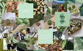 Laptop Backgrounds Aesthetic Sage Green ...