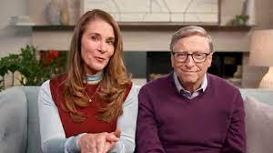 Bill and Melinda Gates tell David Muir Trump's halting WHO funding 'just  doesn't make any sense' - ABC News
