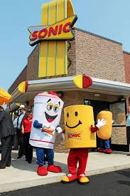 Sonic Drive In Open For Business News Saratogian Com