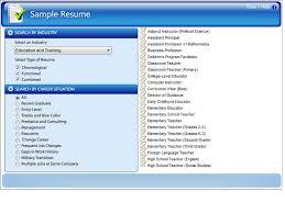 Resume Maker Professional Extraordinary ResumeMaker Professional 2828 Write A Better Resume Get A Better