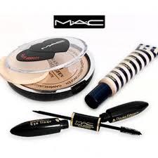 cosmetics brush set 2018 mac