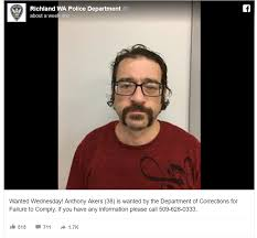 A Match Made In Jail Fugitive Sees Wanted Poster Makes Date To