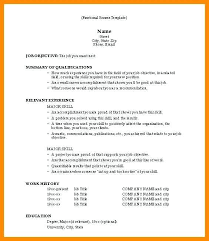 Free Nursing Resume Template New Free Nursing Resume Template Examples Letsdeliverco