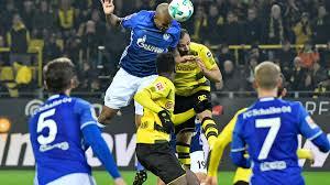 Schalke macht aus 0:4 ein 4:4 - ZDFmediathek