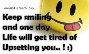 Smile Quotes Download