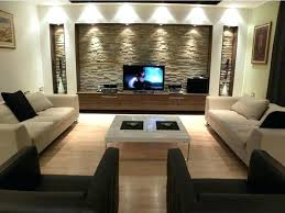 tv wall ideas architecture dwell of decor modern wall unit ideas to mesmerize you with regard