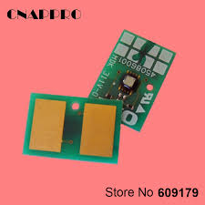 45536424 45536416 45536423 <b>45536415 Toner Cartridge</b> Chip ...