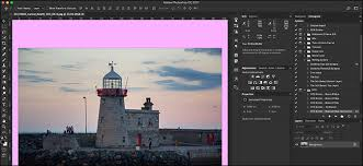 Change Background Of Pic How To Change The Interface Background Color In Photoshop