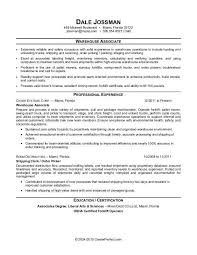 Ware House Resume 7 Objective For Warehouse Worker Sample Resumes