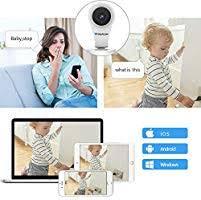 WiFi Home Camera, <b>VSTARCAM G96 HD</b> Wireless IP Camera with ...