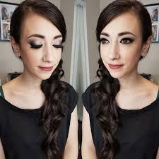 toronto s hair makeup authority damebeautytoronto damebeauty wedding makeup