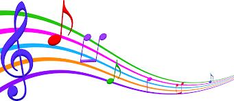 Resultado de imagem para MUSIC NOTES