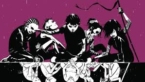 Deadly Class: The most under-rated comic book of our time!   by Jeremy  Stokes   Medium