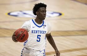 Former University of Kentucky basketball player Terrence Clarke dies in car  crash