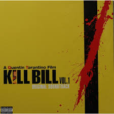Саундтрек - Kill Bill Vol.1 | merrybells117.ru