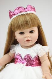 child size love doll american 18 girl doll full vinyl fashion baby toy realistic baby