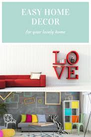 creative simple home. Easy And Simple Home Decor Creative Ideas - Using These Effortless Decorating Will Be T