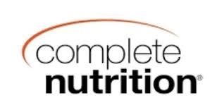 plete nutrition