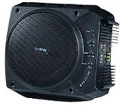 amazon com infinity basslink 200 watt dual 10 inch powered amazon com infinity basslink 200 watt dual 10 inch powered subwoofer system black car electronics