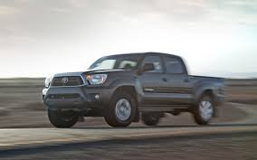 Toyota Hilux Comes to U.S....Sort Of - Truck Trend