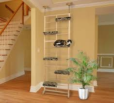 cat trees that look like furniture. Sky Tower Cat Climber Intended Trees That Look Like Furniture