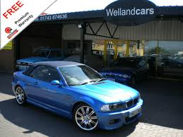 Sport Series 2006 bmw m3 : Used BMW M3 BMW 3.2 INDIVIDUAL EDITION CONVERTIBLE, HUGE SPEC,LOW ...