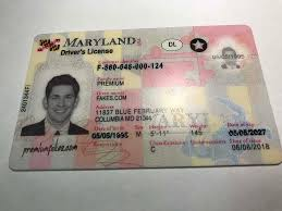 Maryland Scannable Buy com Ids Fake Id Premiumfakes