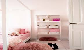 Small Pink Bedroom Small Girls Room Pink Wall Little Girls Bedroom Ideas Little Girl