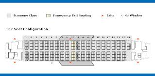 737 Max 200 Seating Chart Air North Experience Our Fleet