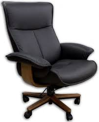 luxury office chair. the fjords senator soho leather chair because technology maintains and improves product quality but it is people who make products special luxury office