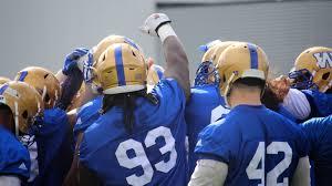 Bombers Finalize Roster Winnipeg Blue Bombers