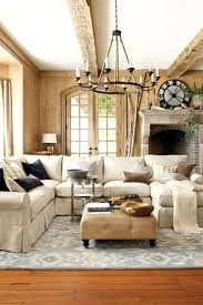 Ottoman In Living Room 10 Living Rooms Without Coffee Tables How To Decorate