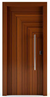 door furniture design. Porte D\u0027entrée / Battante En Bois Massif - GORTYNA Block95 Door Furniture Design
