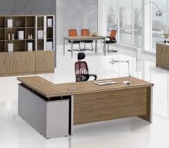Portable Furniture Design Portable Furniture Design Wood Top Steel Legs Desk Office Table Size Sz Odt605 Buy Office Table Size Wood Office Table Furniture Design Product On