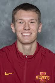 Cody Durbin - Track and Field - Iowa State University Athletics