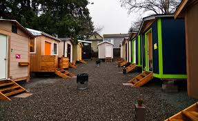 Small Picture Seattle Tiny Houses Curbed Seattle