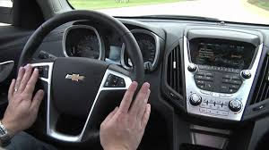 2012 Chevy Equinox Review Brenengen Auto - YouTube