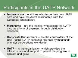 Check spelling or type a new query. Ich User Group Uatp Update October What Is Uatp Low Cost Payment Network Privately Owned By 21 Airlines Worldwide Founded In 1936 The World S Ppt Download