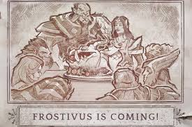 the dota 2 holiday event for christmas frostivus is coming 2p
