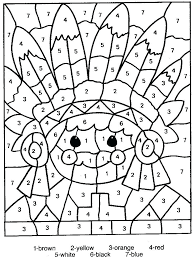 number coloring book for coloring book numbers number coloring book coloring for cure