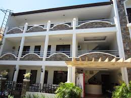 Adelaida Pensionne Hotel Best Price On Seaview Apartelle In Cebu Reviews