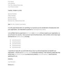 Job Letter Of Interest Template Examples Of Letters Of Interest For