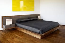 Platform Bed the Best Way to bine fort With More Utility