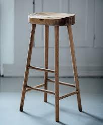 Wooden Bar Stools Simple Stool Mtqqcvo  Bellissima Interiors