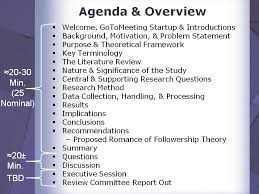technology paper research guidelines powerpoint