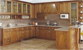 new how to get grease off kitchen cabinets