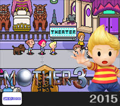 Mother 3 Masterpiece in SSB4? | Super Smash Brothers | Know Your Meme via Relatably.com