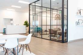 Uneebo Office Interior Design Gives Startup Offices What They Need