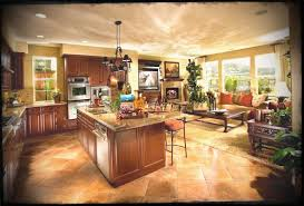 open kitchen dining room designs. Full Size Of Open Kitchen Dining Room Design Pictures And New House Tour Concept Living Enchanting Designs