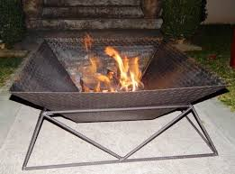 how to build your own fire pit for your